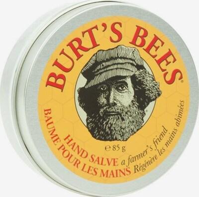 BURT'S BEES Handcreme 'Hand Salve' in silber, Produktansicht