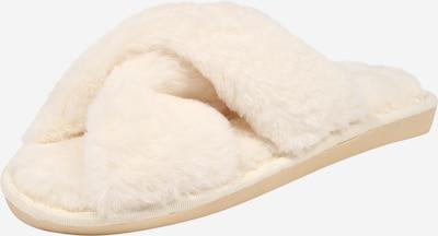 ABOUT YOU Pantofle 'Holly' - krémová, Produkt