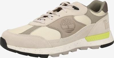 TIMBERLAND Sneakers laag in de kleur Grijs / Donkergrijs, Productweergave