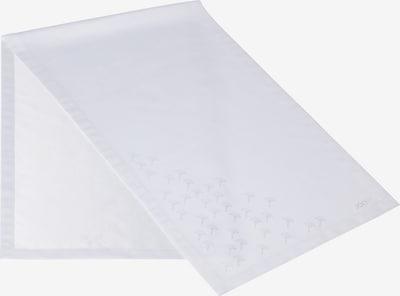 JOOP! Tischdecke in grau / weiß, Produktansicht