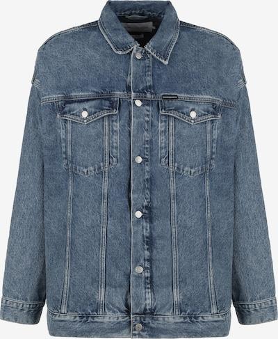 Calvin Klein Jeans Tussenjas in de kleur Donkerblauw, Productweergave