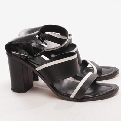 MAX&Co. Sandaletten in 39 in schwarz, Produktansicht
