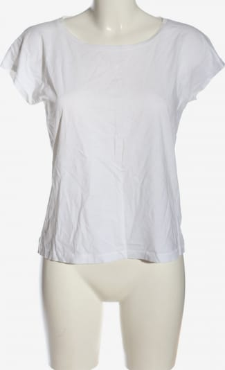 Acne Studios Basic-Shirt in M in weiß, Produktansicht