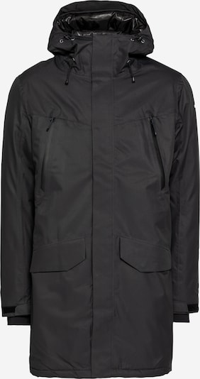 ICEPEAK Winter coat 'PINECREST' in anthracite, Item view
