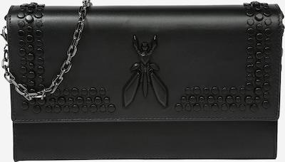 PATRIZIA PEPE Pochette en noir, Vue avec produit