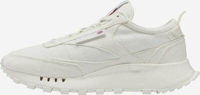 Sneaker low 'Legacy Grow' Reebok Classics pe alb, Vizualizare produs