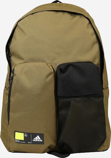 ADIDAS PERFORMANCE Sportovní batoh - olivová / černá, Produkt