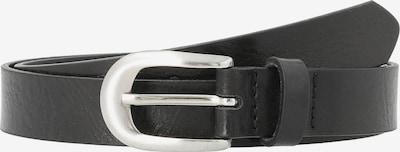 TAMARIS Ledergürtel 'Hannah' in schwarz, Produktansicht
