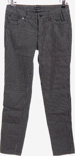 BRUNO BANANI Jeans in 27-28 in Black / White, Item view