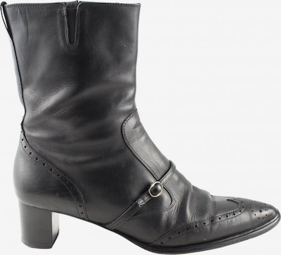 SIOUX Dress Boots in 38 in Black, Item view