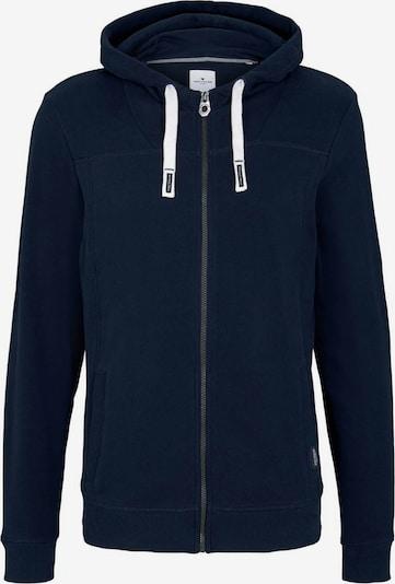 TOM TAILOR Bluza rozpinana w kolorze niebieskim, Podgląd produktu