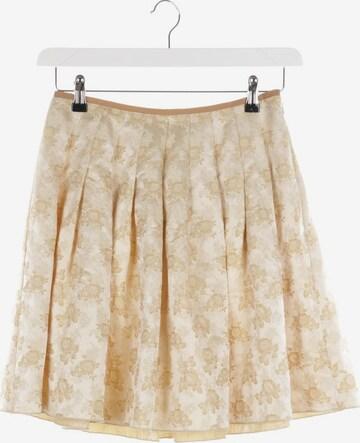Blumarine Skirt in XS in Brown