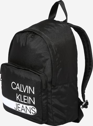Rucsac de la Calvin Klein Jeans pe negru