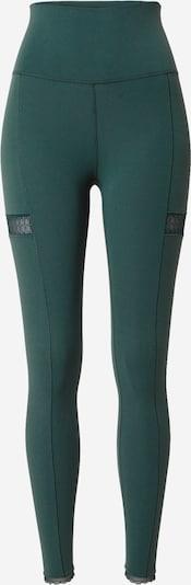 NIKE Sporthose in grün, Produktansicht