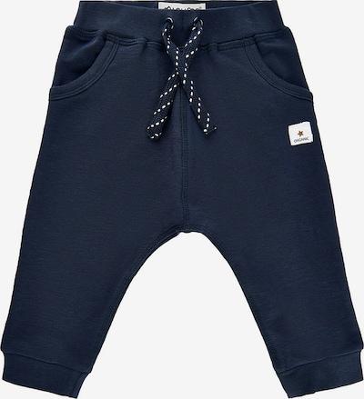 MINYMO Jogginghose in dunkelblau, Produktansicht