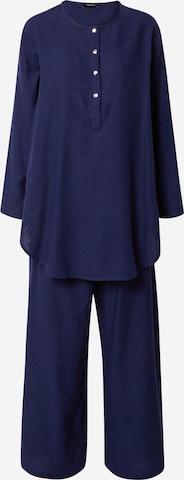 Trendyol Kostym i blå