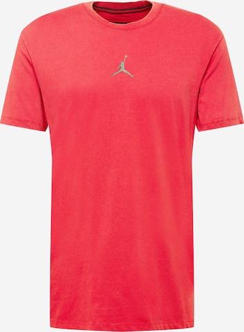 Jordan Функционална тениска в червено