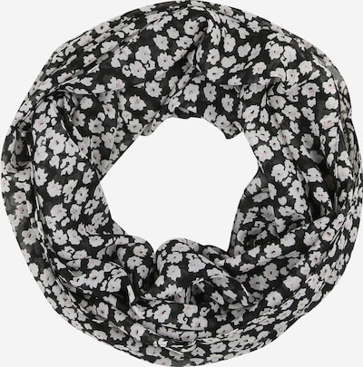 ESPRIT Écharpe tube en noir / blanc, Vue avec produit