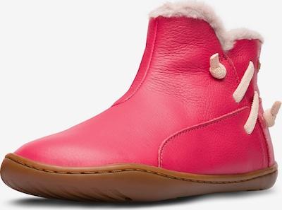 CAMPER Laarzen ' Peu ' in de kleur Pink, Productweergave