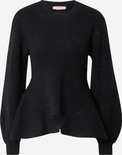 Twinset Pulover | črna barva, Prikaz izdelka