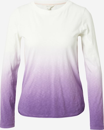 WHITE STUFF Shirt in Lila