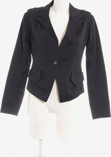 GreenHouse Outfitters Kurz-Blazer in M in dunkelblau, Produktansicht