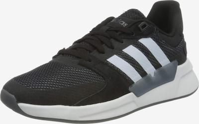 ADIDAS PERFORMANCE Laufschuh in grau / schwarz / weiß, Produktansicht
