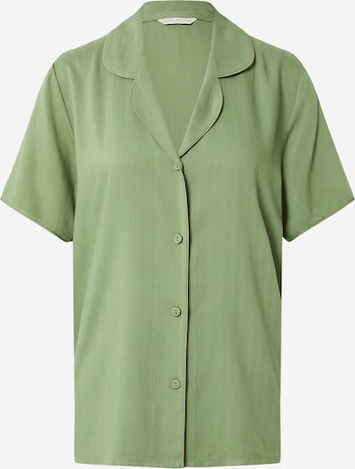 Cyberjammies Slaapshirt in de kleur Groen, Productweergave
