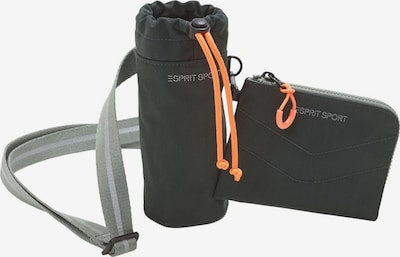 ESPRIT Tasche in dunkelgrün, Produktansicht