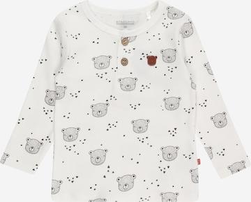 T-Shirt STACCATO en blanc