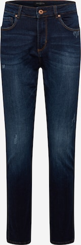 ONLY Carmakoma Jeans in Blau