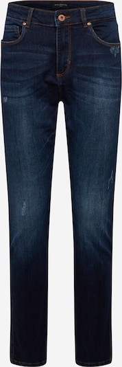 ONLY Carmakoma Jeans in de kleur Blauw denim, Productweergave