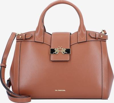 La Martina Handtasche in braun, Produktansicht