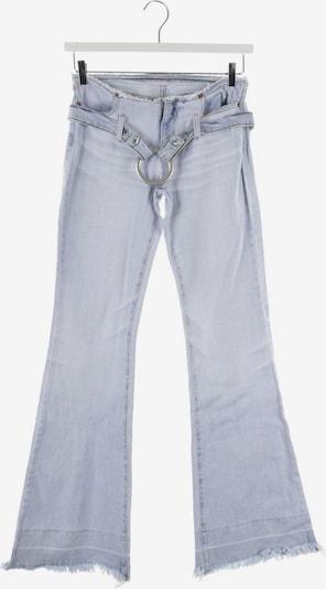 Fornarina Jeans in 29 in hellblau, Produktansicht