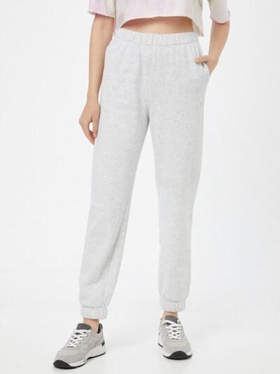 HOLLISTER Kalhoty - světle šedá, Model/ka