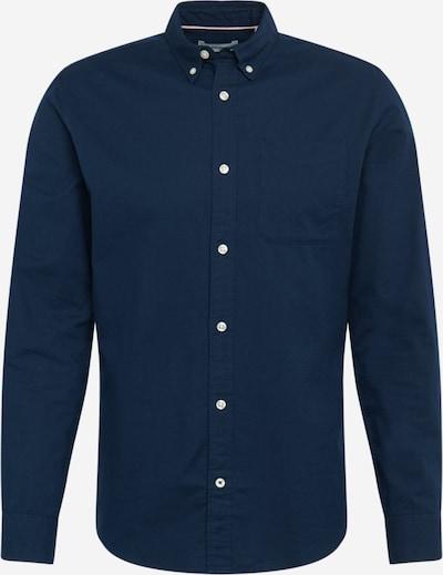 Marškiniai 'Oxford' iš JACK & JONES, spalva – tamsiai mėlyna, Prekių apžvalga