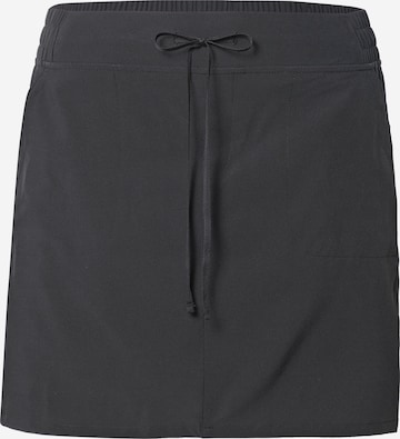 Marika Sports skirt 'KIRA' in Black