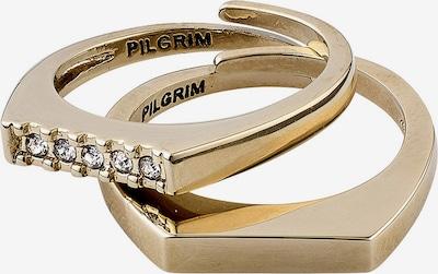 Pilgrim Ring 'Radiance' in de kleur Goud, Productweergave