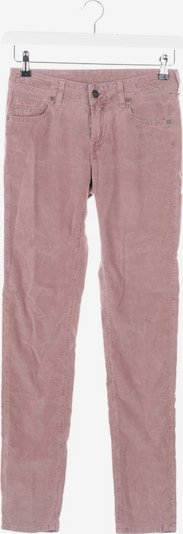 Jacob Cohen Jeans in 26 in rosa, Produktansicht