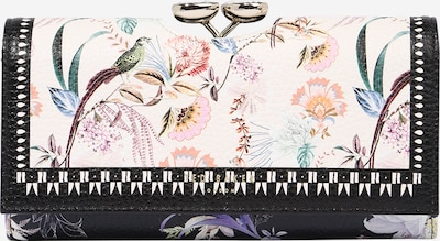 Ted Baker Rahakott 'Decie' segavärvid / must / loodusvalge, Tootevaade