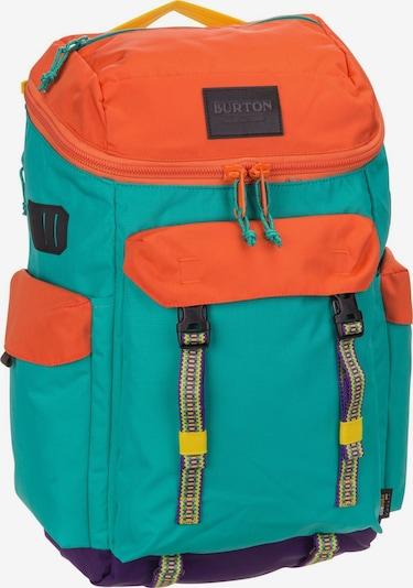 BURTON Rucksack 'Annex 2.0' in türkis / orange, Produktansicht
