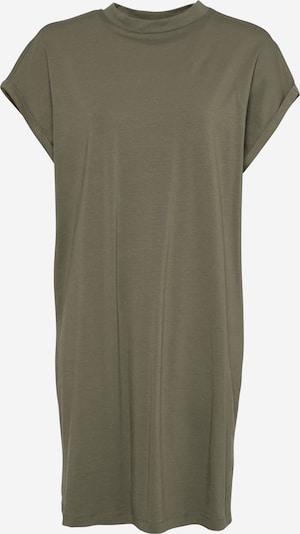 Noisy may Kleid 'HAILEY' in khaki, Produktansicht