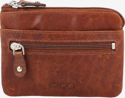 MIKA Porte-clés en marron, Vue avec produit
