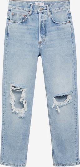 MANGO Jeans 'Selina' in blue denim, Produktansicht