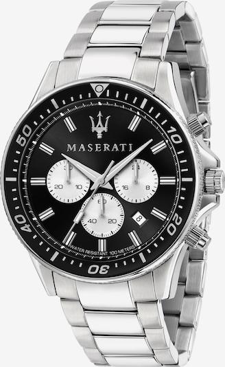Maserati QUARZ 'SFIDA 44MM' in grau, Produktansicht