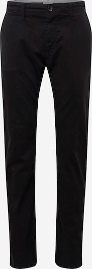 Chino stiliaus kelnės iš TOM TAILOR , spalva - juoda, Prekių apžvalga