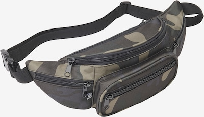 Brandit Heuptas ' Pocket Hip Bag ' in de kleur Gemengde kleuren: Vooraanzicht