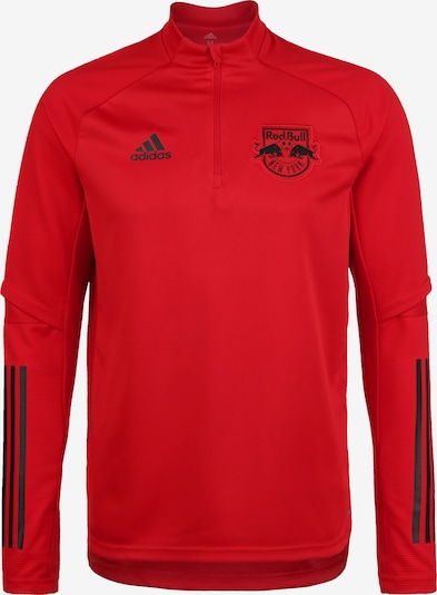 ADIDAS PERFORMANCE Trainingssweatshirt in rot, Produktansicht