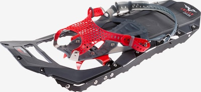 MSR Sports Equipment 'RevoAscent' in Anthracite / Fire red, Item view