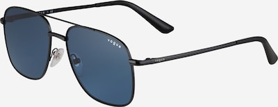 VOGUE Eyewear Lunettes de soleil '0VO4083SM' en noir, Vue avec produit
